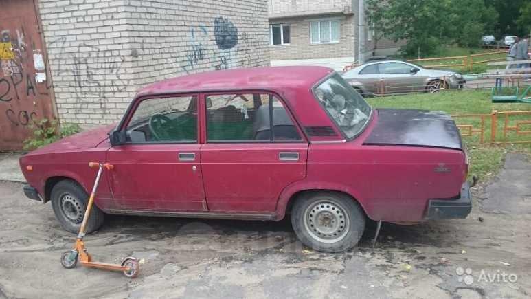 Лада 2105, 2005 год, 29 000 руб.