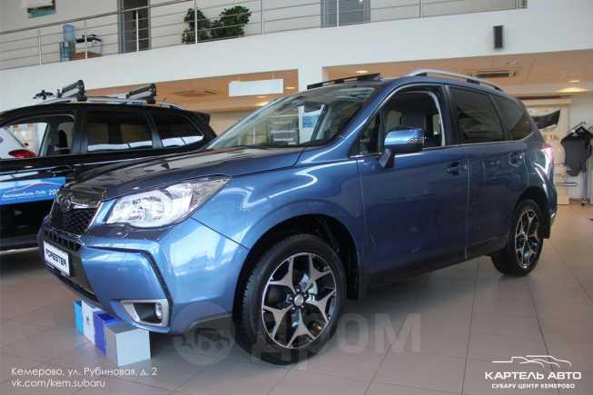 Subaru Forester, 2014 год, 1 958 860 руб.