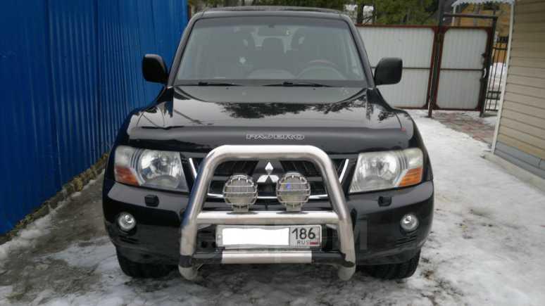 Mitsubishi Pajero, 2004 год, 650 000 руб.