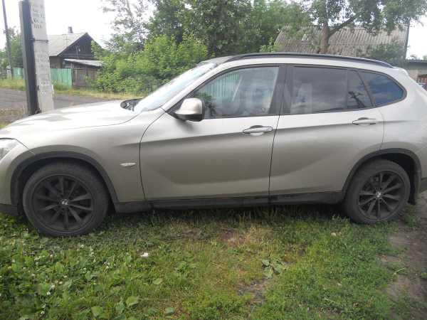 BMW X1, 2011 год, 970 000 руб.