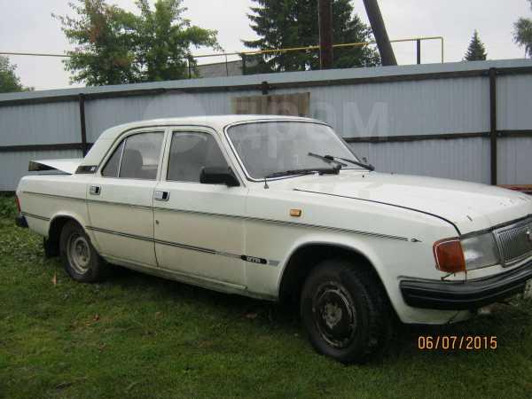 ГАЗ 31029 Волга, 1996 год, 17 000 руб.