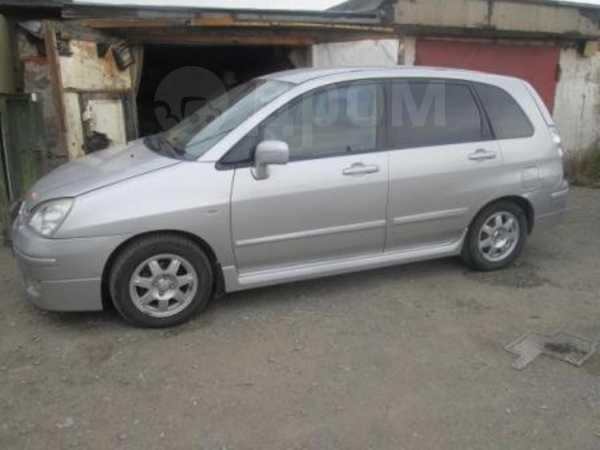 Suzuki Liana, 2005 год, 255 000 руб.
