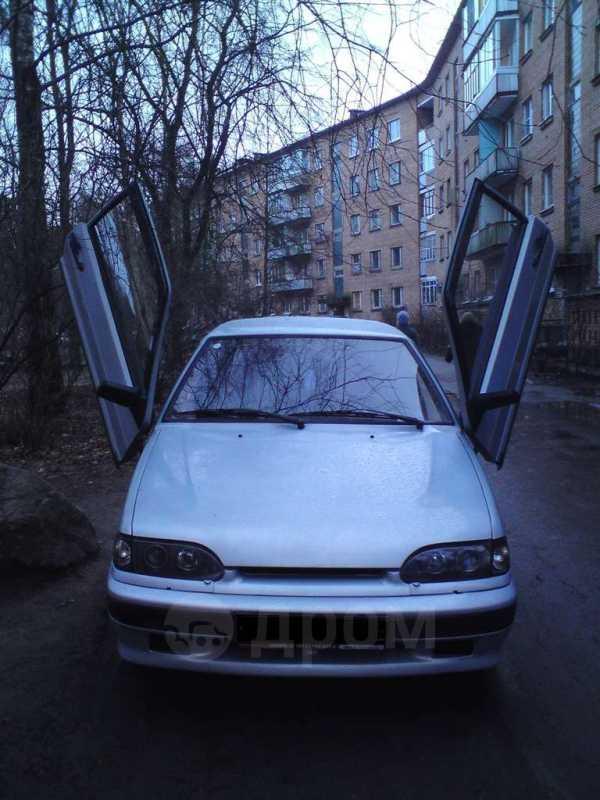 Лада 2113 Самара, 2005 год, 96 000 руб.