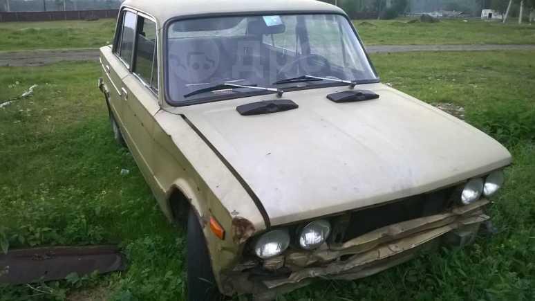 Лада 2106, 1989 год, 17 000 руб.