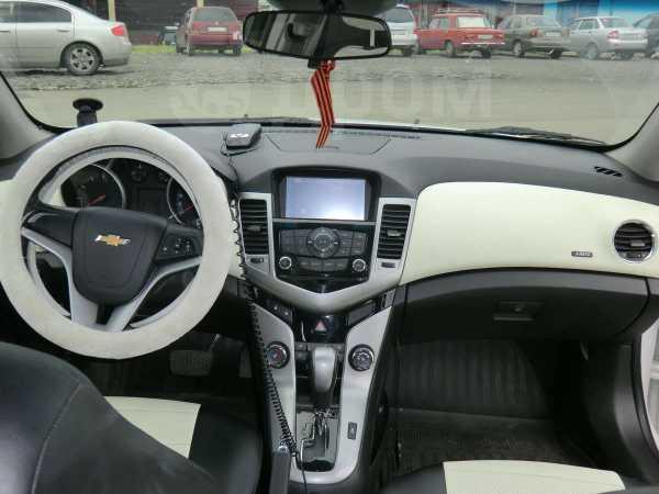 Chevrolet Cruze, 2012 год, 630 000 руб.