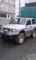 Mitsubishi Pajero, 1999 год, 340 000 руб.