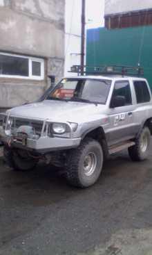 Нижневартовск Pajero 1999