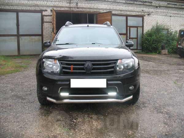 Renault Duster, 2012 год, 623 000 руб.