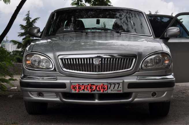 ГАЗ 31105 Волга, 2005 год, 165 000 руб.