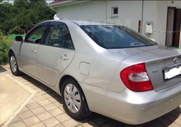 Toyota Camry, 2003 год, 320 000 руб.