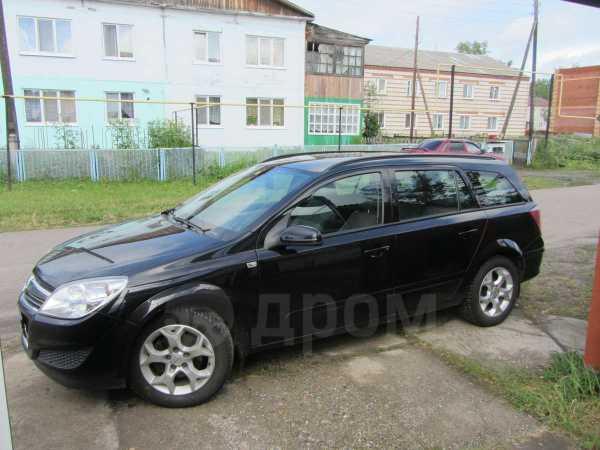 Opel Astra, 2007 год, 320 000 руб.