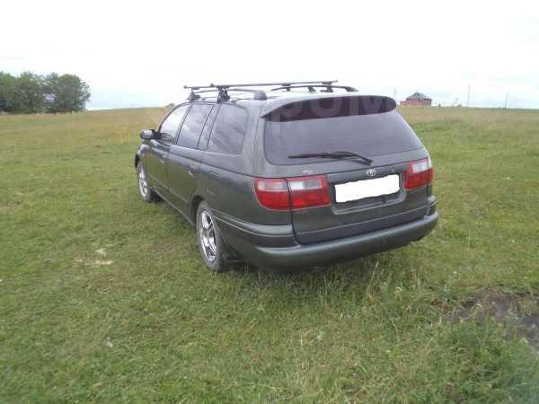 Toyota Caldina, 1992 год, 109 000 руб.