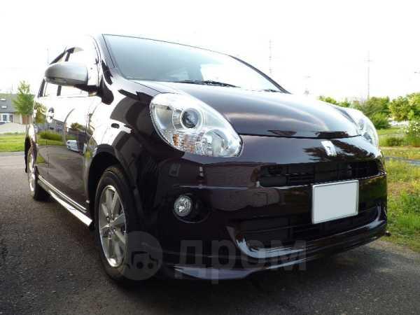 Toyota Passo, 2010 год, 340 000 руб.