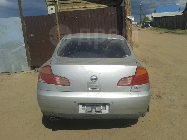 Nissan Skyline, 2001 год, 100 000 руб.