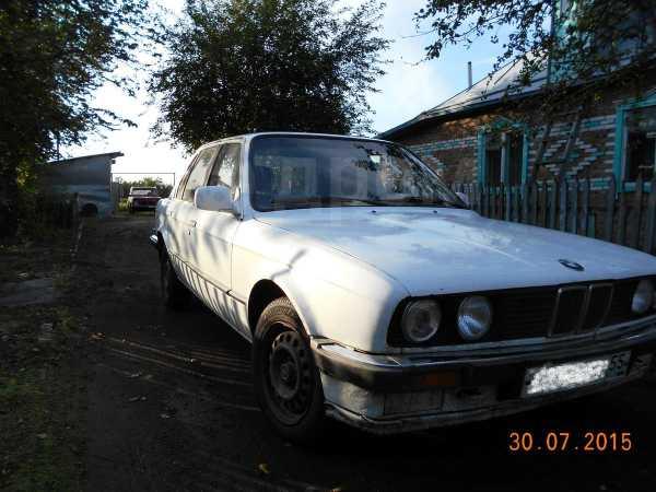 BMW 3-Series, 1985 год, 75 000 руб.