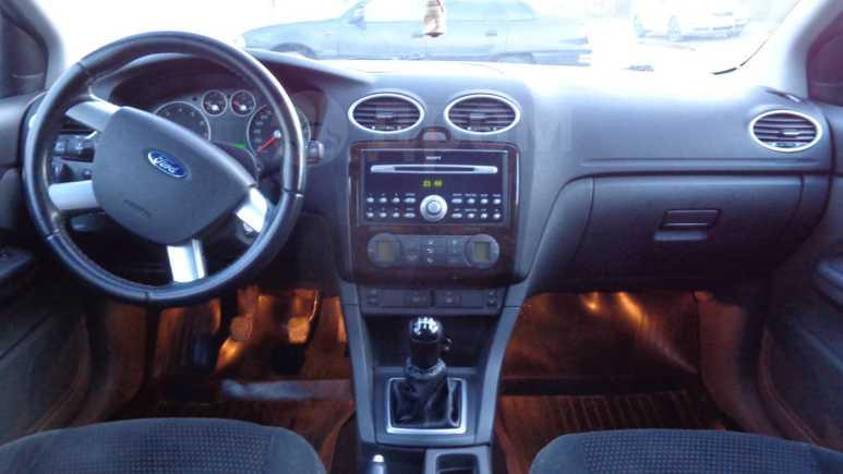 Ford Focus, 2006 год, 310 000 руб.