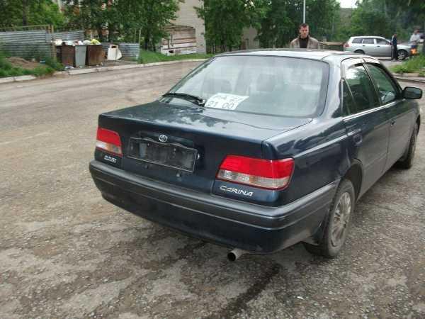 Toyota Carina, 1999 год, 189 000 руб.