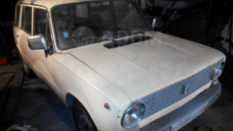 Лада 2102, 1973 год, 25 000 руб.