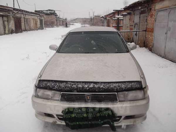 Toyota Cresta, 1995 год, 120 000 руб.
