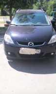 Mazda Mazda5, 2007 год, 480 000 руб.