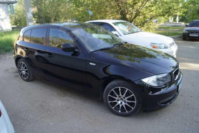BMW 1-Series, 2011 год, 700 000 руб.