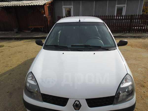 Renault Symbol, 2005 год, 175 000 руб.
