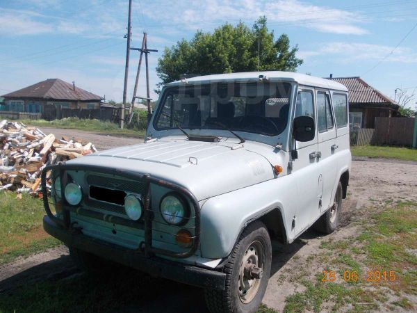 УАЗ 3151, 2002 год, 114 000 руб.