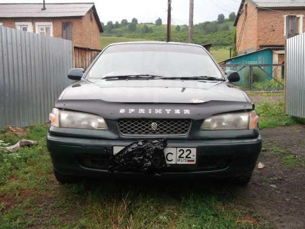 Toyota Sprinter, 1998 год, 215 000 руб.