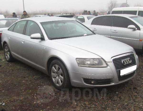 Audi A6, 2006 год, 650 000 руб.