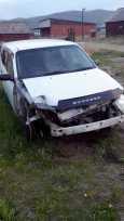 Toyota Succeed, 2002 год, 130 000 руб.