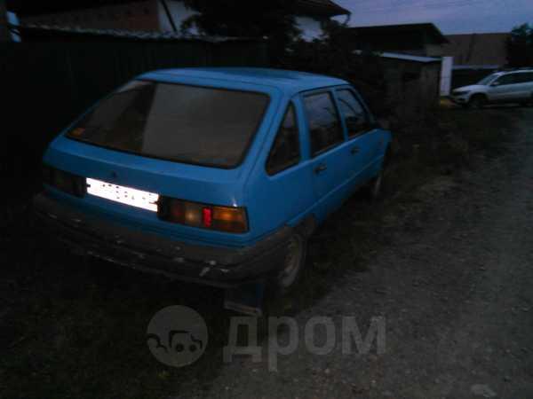 ИЖ 2126 Ода, 1995 год, 12 000 руб.