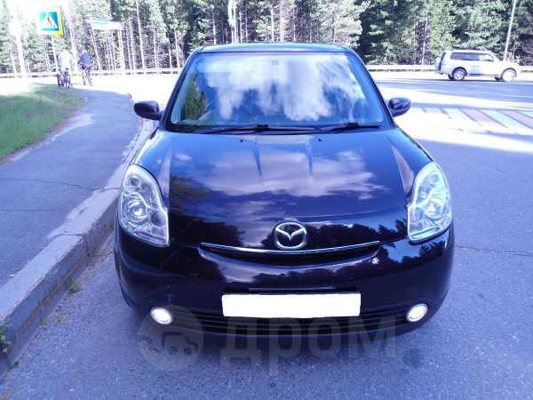 Mazda Verisa, 2004 год, 280 000 руб.