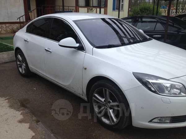 Opel Insignia, 2013 год, 930 000 руб.