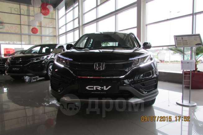 Honda CR-V, 2015 год, 1 368 900 руб.