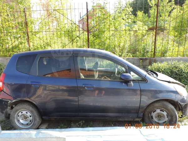 Honda Fit, 2001 год, 83 000 руб.