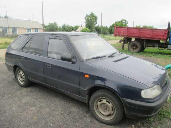 Skoda Felicia, 1996 год, 95 000 руб.