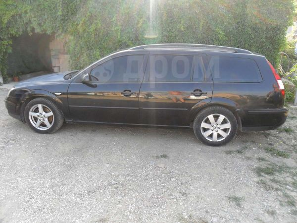 Ford Mondeo, 2005 год, 340 425 руб.
