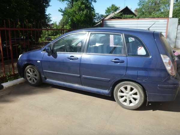 Suzuki Liana, 2007 год, 220 000 руб.