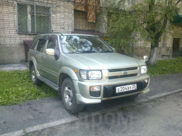 Nissan Terrano Regulus, 1999 год, 600 000 руб.