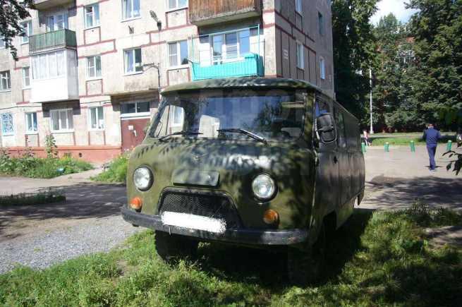 УАЗ Буханка, 1982 год, 65 000 руб.