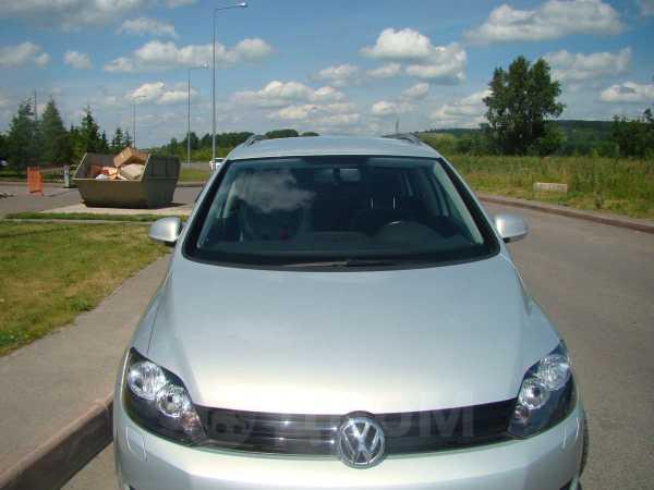 Volkswagen Golf Plus, 2012 год, 659 000 руб.