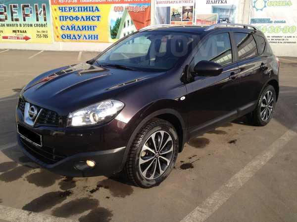 Nissan Qashqai, 2012 год, 850 000 руб.