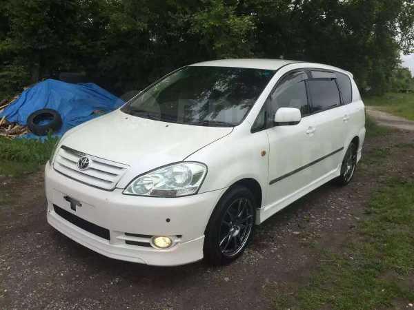 Toyota Ipsum, 2003 год, 170 000 руб.