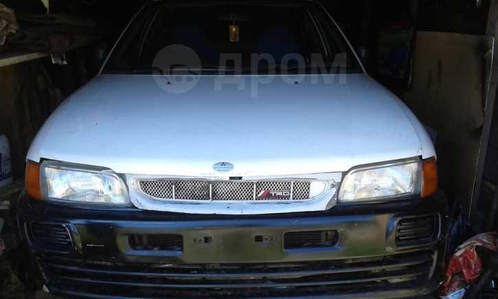 Mitsubishi Libero, 2001 год, 50 000 руб.