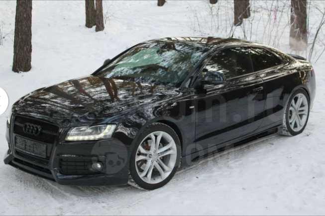 Audi A5, 2009 год, 1 199 999 руб.