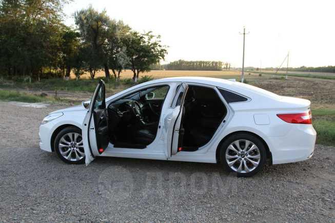 Hyundai Grandeur, 2013 год, 1 250 000 руб.