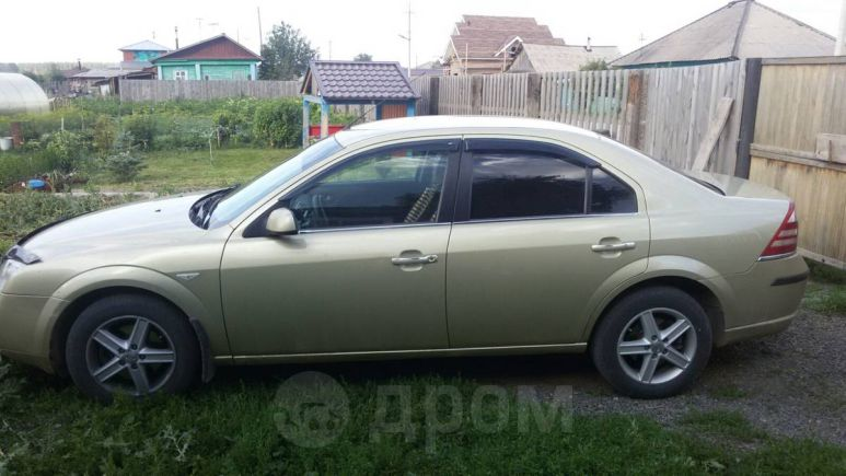 Ford Mondeo, 2006 год, 370 000 руб.