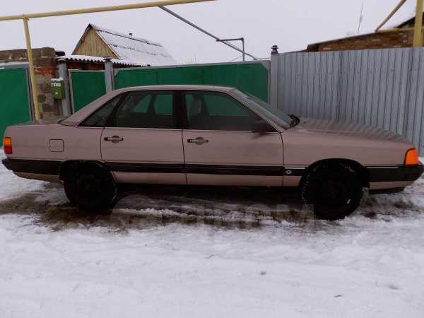 Audi 100, 1987 год, 77 000 руб.