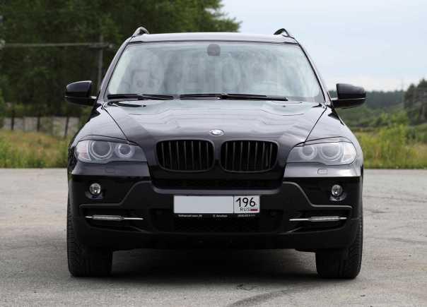 BMW X5, 2008 год, 1 300 000 руб.