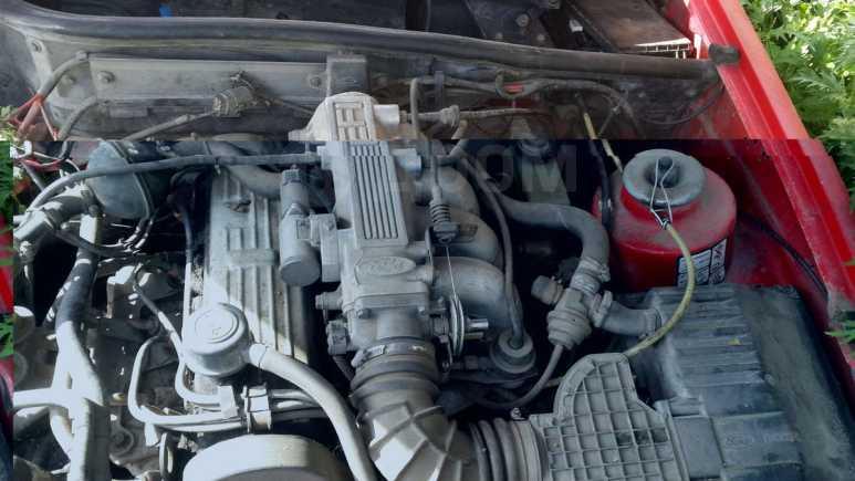 Ford Sierra, 1989 год, 25 000 руб.